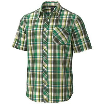 Marmot Men's Homestead SS Top
