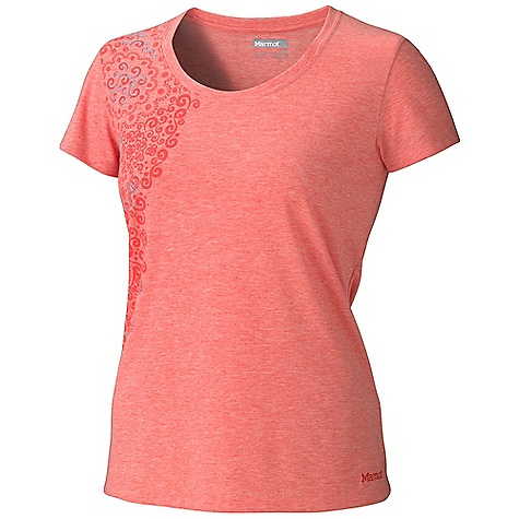 photo: Marmot Libby SS Top