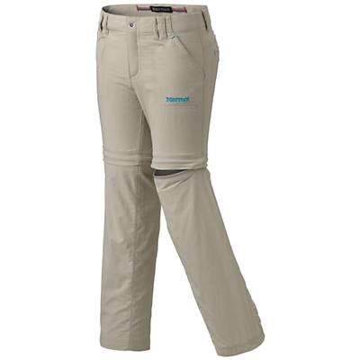 Marmot Girls' Lobo's Convertible Pant
