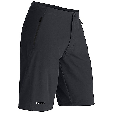 photo: Marmot Mobility Short active short