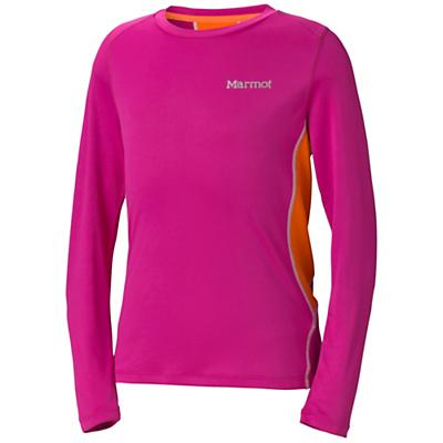 Marmot Girls' Outlook LS Top