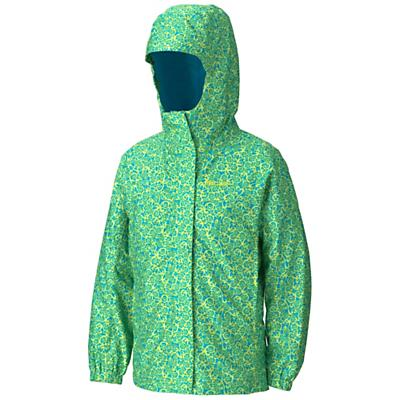 Marmot Girls' Summer Storm Jacket