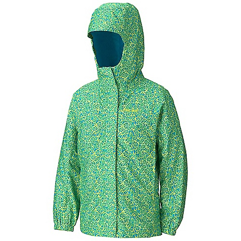 photo: Marmot Summer Storm Jacket waterproof jacket
