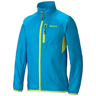 Marmot Boys' Trail Wind Jacket