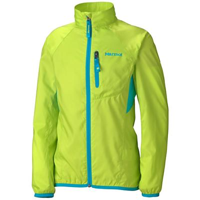 Marmot Girls' Trail Wind Jacket