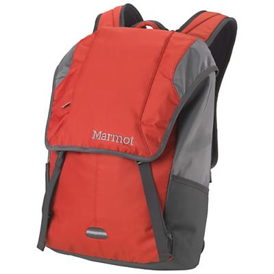 Marmot Vertical Messenger Bag