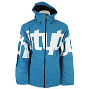 32 Thirty Two Lowdown 2 Snowboard Jacket - Men's