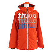 32 Thirty Two Shakedown Snowboard Jacket - Men's
