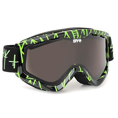 Spy Targa 3 Goggles - Men's