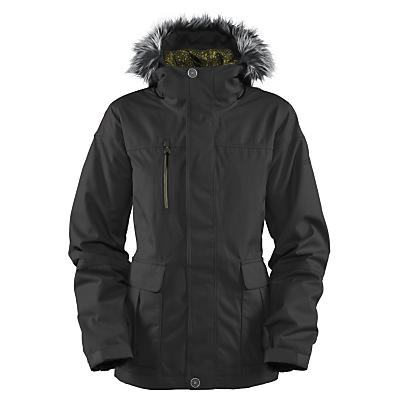 Bonfire Safari Snowboard Jacket - Women's