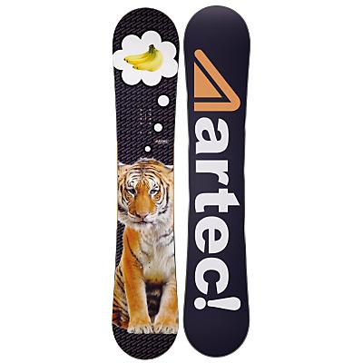 Artec Hyperfuzz Snowboard 156 - Men's