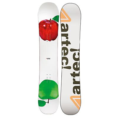 Artec Cipher Snowboard 157 - Men's