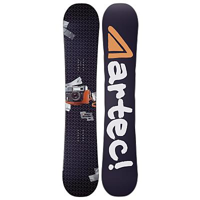 Artec Alt Rocker Snowboard 158 - Men's
