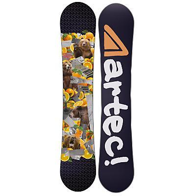 Artec Novus Wide Snowboard 158 - Men's
