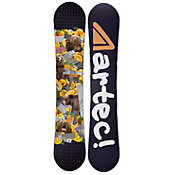 Artec Novus Wide Snowboard 162 - Men's