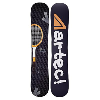 Artec Phenom Wide Snowboard 163 - Men's