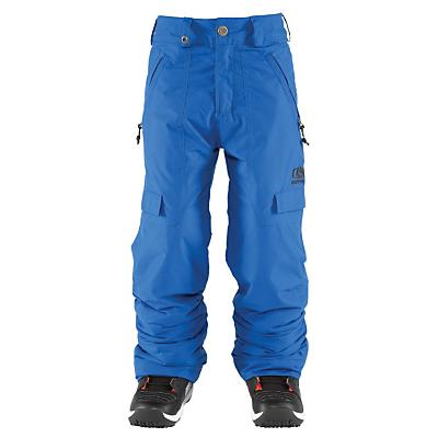Bonfire Burly Snowboard Pants - Kid's