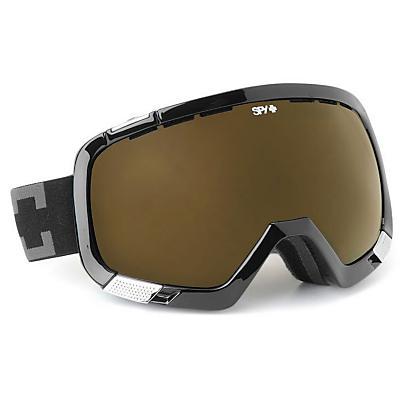 Spy Platoon Goggles Spy+Eero Niemela/Bronze/Gold Mirror Lens - Men's