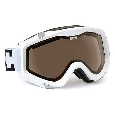 Spy Zed Goggles SPY+Yes+Dcp/Bronze/Green Spectra Lens - Men's