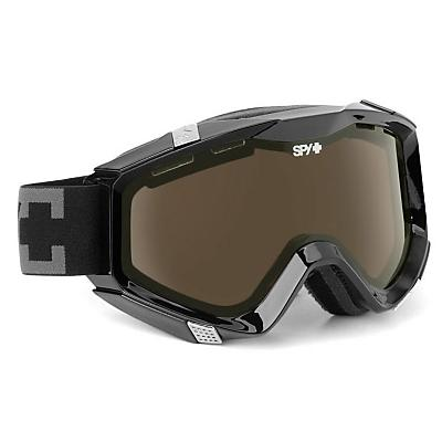 Spy Zed Goggles SPY+Stevie Bell/Bronze/Red Spectra Lens - Men's