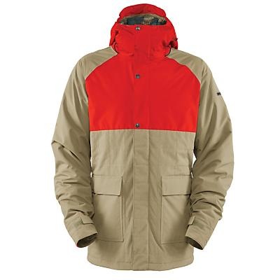 Bonfire Aspect Snowboard Jacket - Men's
