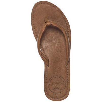 Reef Women's Reef Creamy Leather Sandal