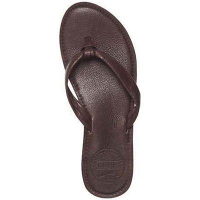 Reef Women's Reef Creamy Leather Sandal
