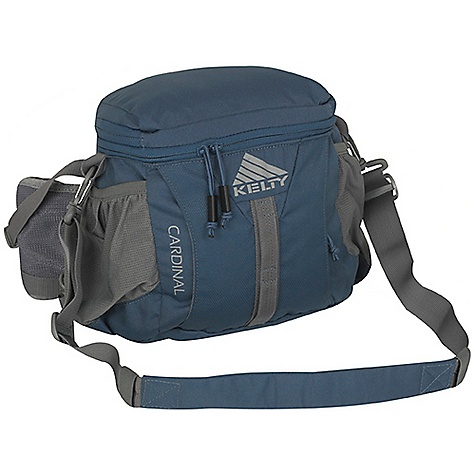 photo: Kelty Cardinal lumbar/hip pack