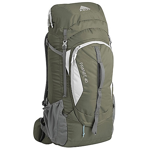 photo: Kelty Pawnee 40 overnight pack (2,000 - 2,999 cu in)