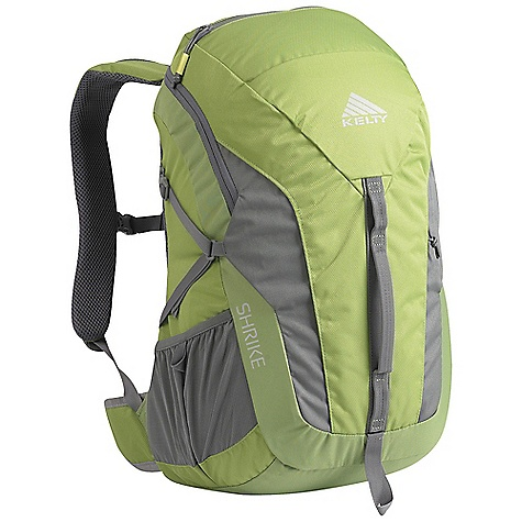 photo: Kelty Shrike 30 daypack (under 2,000 cu in)