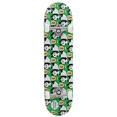 Enjoi Moneybags Skateboard Complete