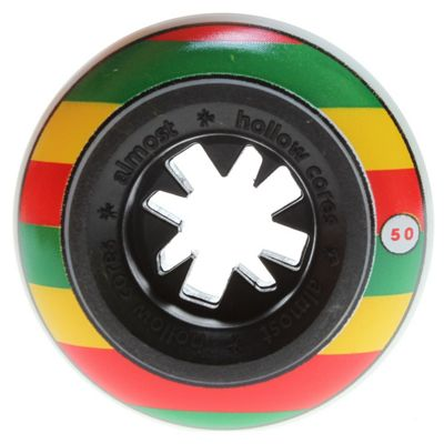 Almost Bandwagon Hc Skateboard Wheels 52mm