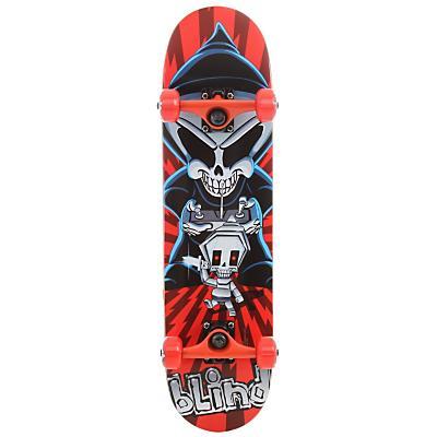 Blind Controller Skateboard Complete