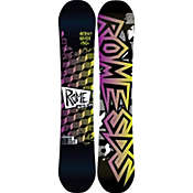 Rome Artifact Rocker Snowboard 150 - Men's
