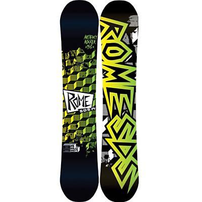 Rome Artifact Rocker Snowboard 153 - Men's