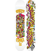 Rome Artifact Snowboard 156 - Men's