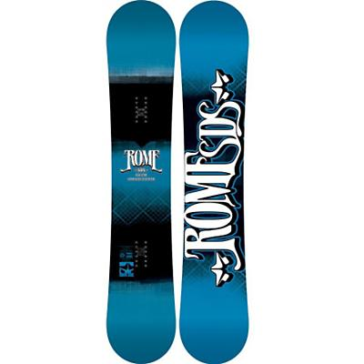 Rome Garage Rocker Snowboard 156 - Men's