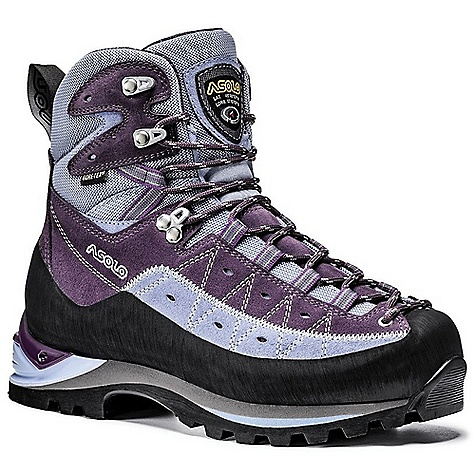 photo: Asolo Ascender GV Boot mountaineering boot
