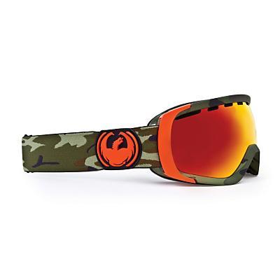 Dragon Rogue Goggles - Men's