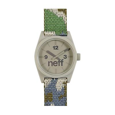 Neff Daily Woven Watch - Men's