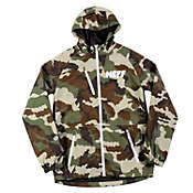 Neff Sno Poncho Jacket - Men's