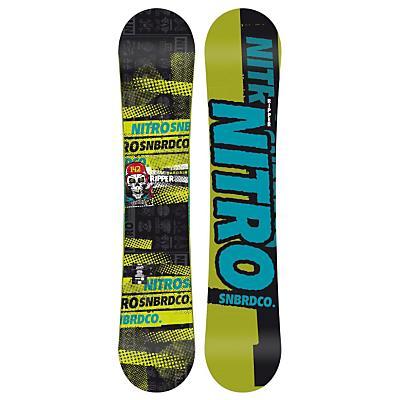 Nitro Ripper Snowboard 142 - Boy's
