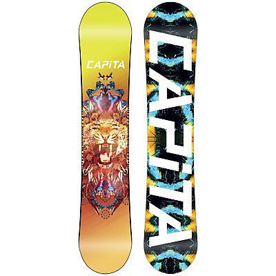 Capita Space Metal Fantasy FK Snowboard 145 - Women's