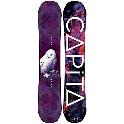 Capita Birds Of A Feather FK Snowboard 146 - Women's