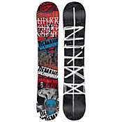 Nitro Demand Snowboard 146 - Boy's