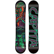 Capita Horrorscope FK Snowboard 149 - Men's