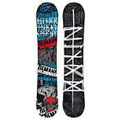 Nitro Demand Snowboard 149 - Men's