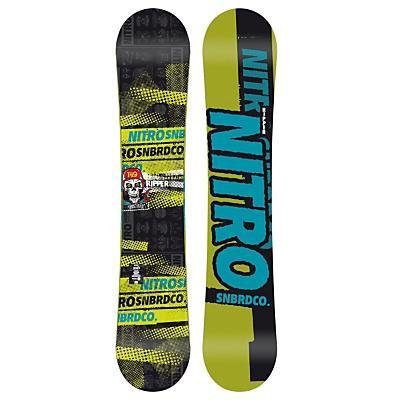 Nitro Ripper Snowboard 149 - Men's