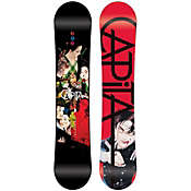 Capita Indoor Survival FK Snowboard 150 - Men's
