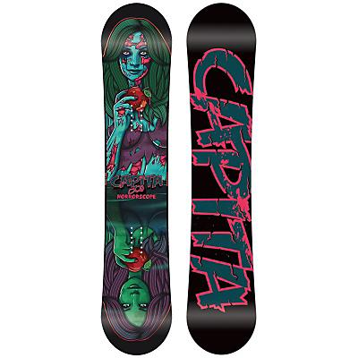 Capita Horrorscope FK Snowboard 151 - Men's